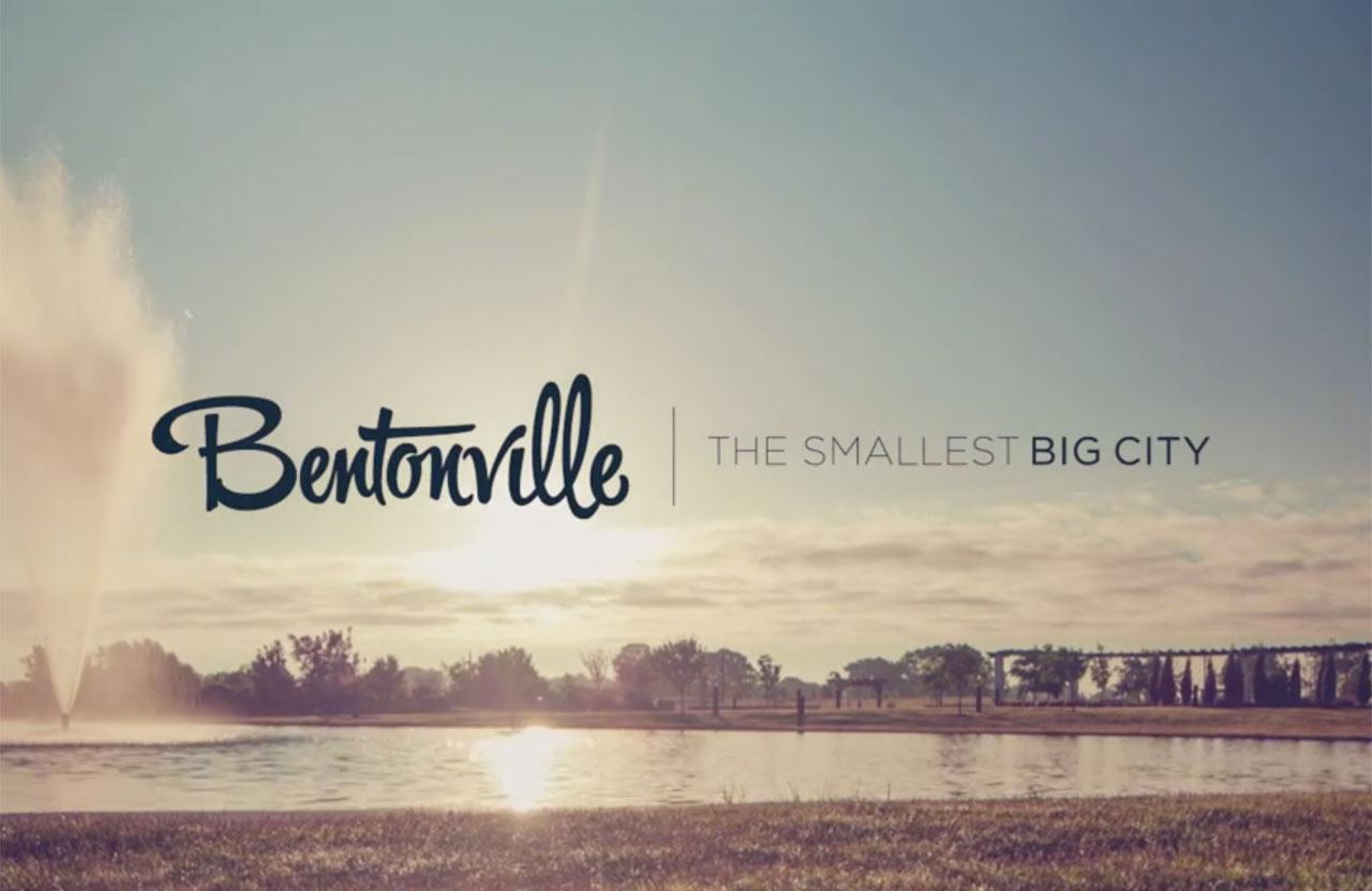 Time in arkansas bentonville