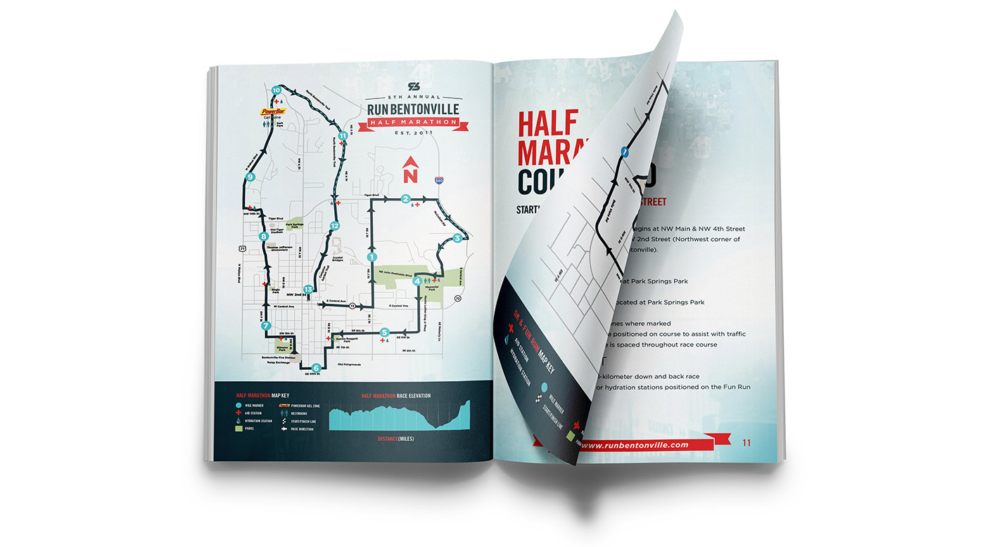 RB race book 3